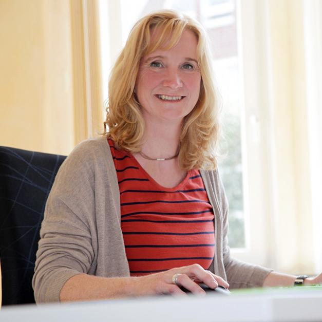 Claudia Wirsing